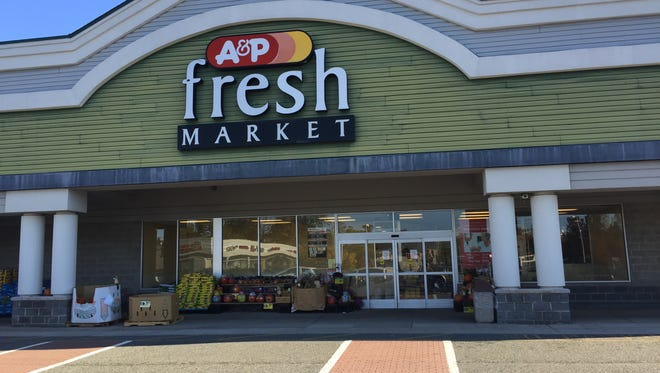 The former A&P grocery store on Myrtle Avenue in Boonton, closed last year, will reopen as an Acme in 2016.