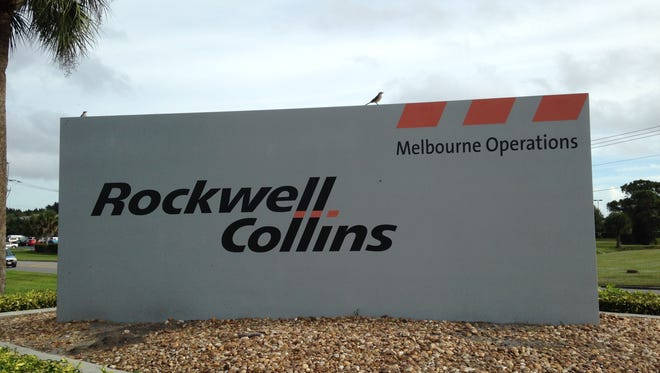 The Melbourne Airport Authority and Rockwell Collins, which has facilities on airport property in Melbourne, are  inking a 20-year lease agreement.