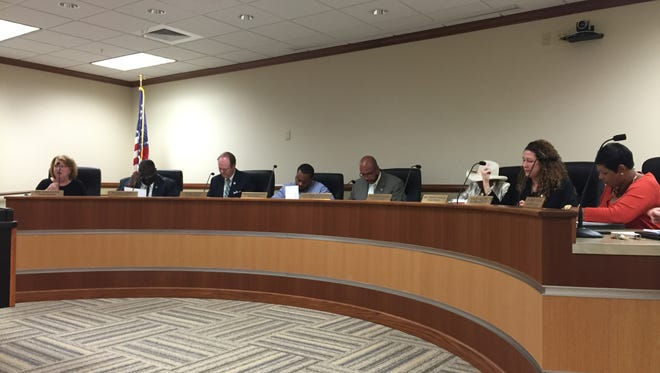 The Monroe City School Board met Dec. 7 in a special meeting to discuss a consent decree proposal from the Department of Justice. If the federal judge approves the actions, the  district could end a 50-year desegregation case.