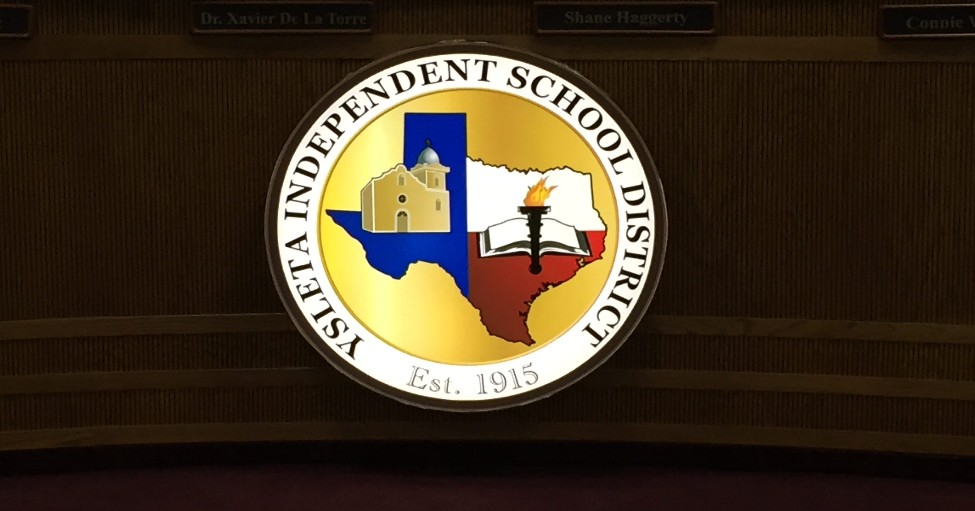 Get to know the YISD District No  5 candidates