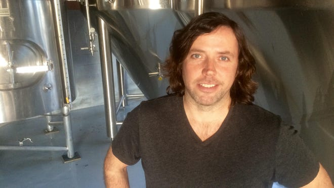 Jason Caughman, who co-founded Pisgah Brewing in Black Mountain near Asheville,   is starting LO-Fi Brewing in Charleston and will sell his beers across both Carolinas.