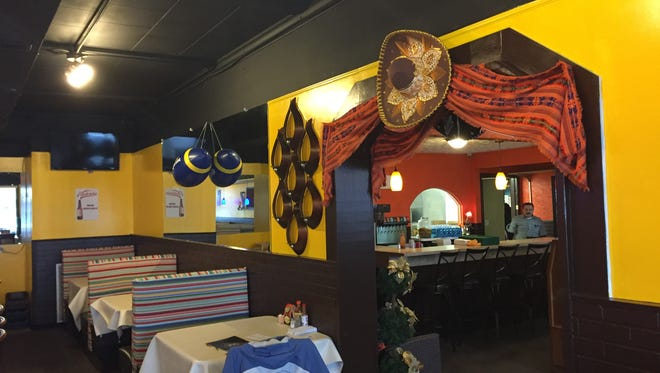 Las Perlas Tapatias is open on Earl Avenue. The Mexican restaurant is adding a bakery Saturday.