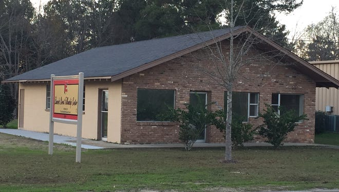 The new Fellowship Health Center will host a dedication at 2 p.m. Sunday.