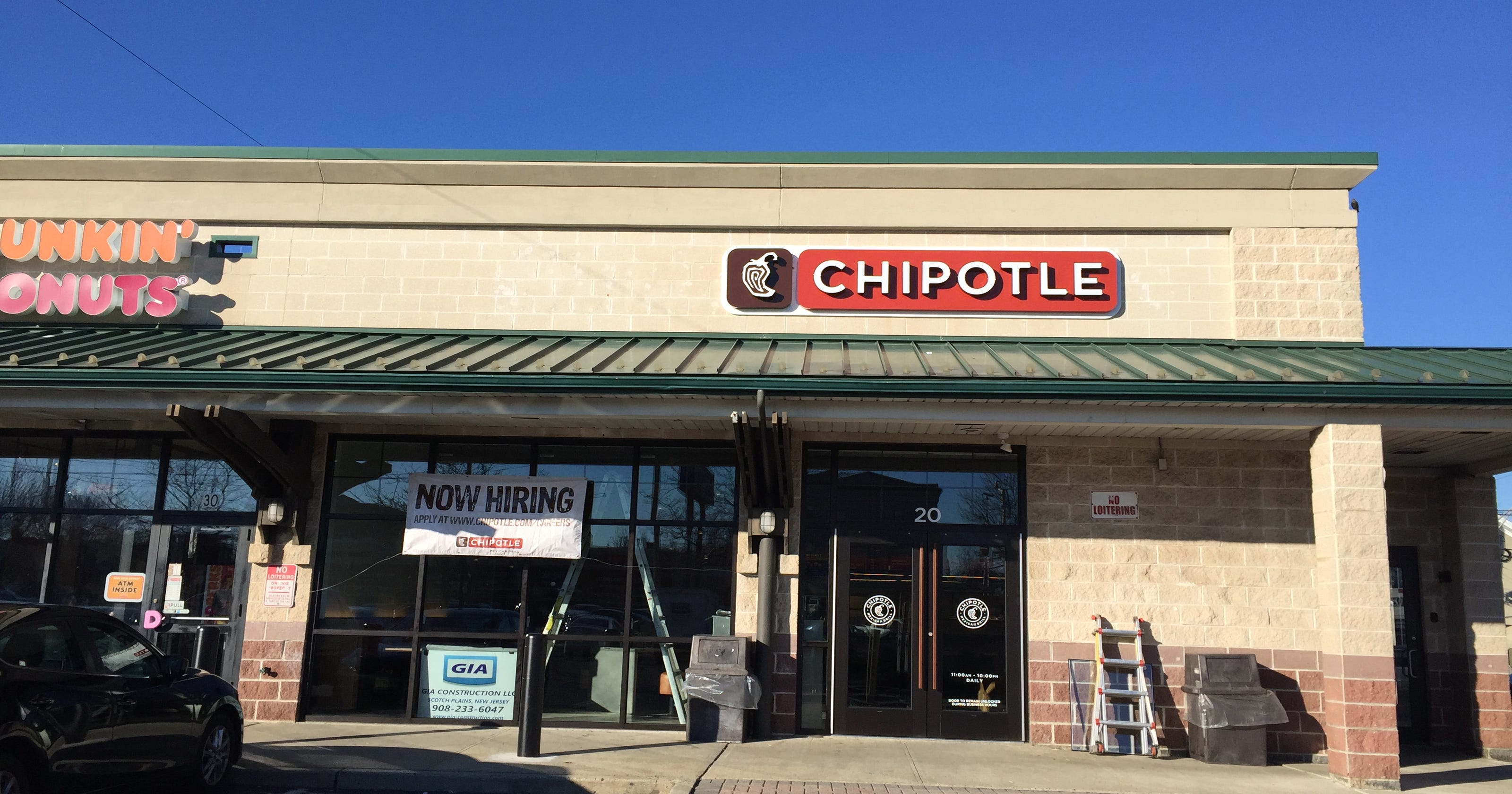 Email Chipotle And Get Free Food