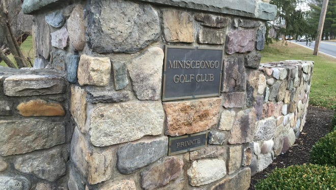 Minisceongo Golf Club in Ramapo has closed and been sold.