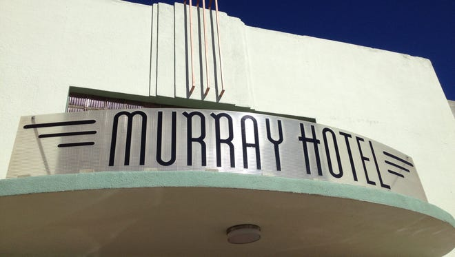 The Southwest New Mexico Green Chamber of Commerce will sponsor an informational meeting at 5:30 p.m. today to discuss plans for a Direct Public Offering of the Murray Hotel in Silver City.