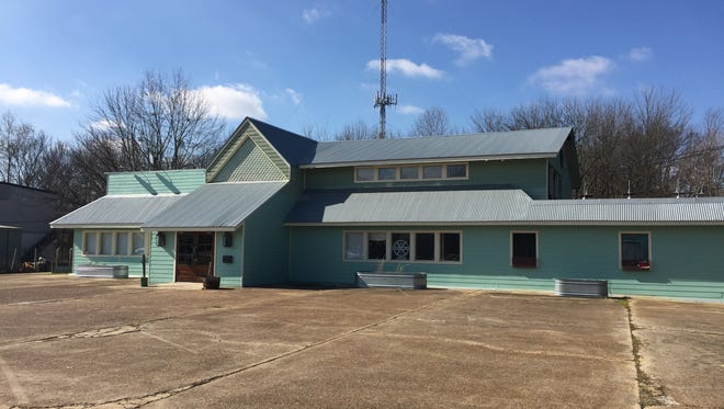 The old Wasson's Fish House — vacant since 2008 — is home to a new brewery in Starkville.
