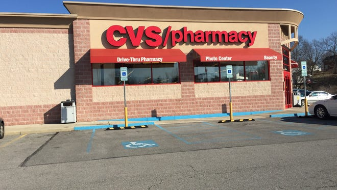 CVS Pharmacy, 600 E. State St. will carry Narcan, an antidote to opiates, starting in late March.
