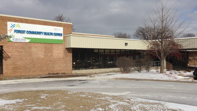 The Forest Community Health Center, 2316 S. Cedar St. in Lansing, opened to lower-income Ingham County residents on Jan. 5. A grand opening is set for Feb. 19.
