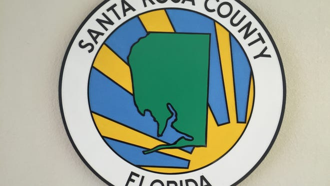 Santa Rosa County Commissioners will address Monday a future location for a county judicial center, along with a proposed local option sales tax to fund the facility and other capital needs in the county.
