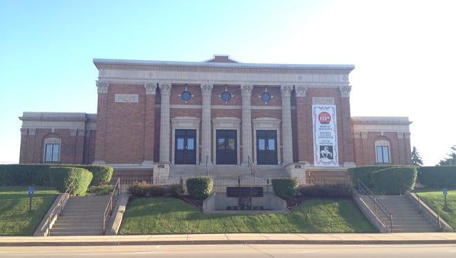 Waupun City Hall
