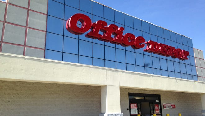 Office Depot is closing its 2151 N. Highland Ave. location in Jackson on May 14.