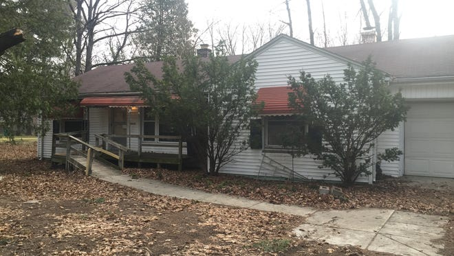Ann Grenier operated the County Cat City Kitty Rescue from this home on Purlingbrook Street in Livonia before being charged with animal cruelty.
