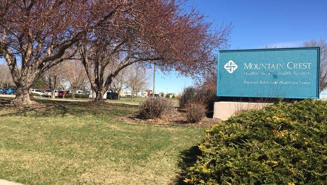 Mountain Crest, 4601 Corbett Drive in Fort Collins