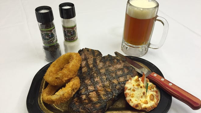 Grilling a perfect steak is easy when you follow these tips from Chef Chris Tingle.