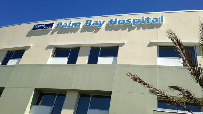 Health First is nearing the opening of its Senior Behavioral Wellness unit at Palm Bay Hospital.