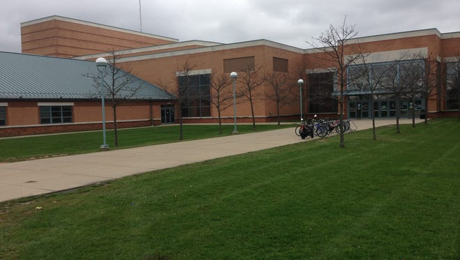 Okemos HIgh School has been ranking the 12th best public high school in the state by U.S. News and World Report.