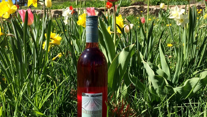 Wollersheim Winery in Prairie du Sac was first established more than 150 years ago. Fast
