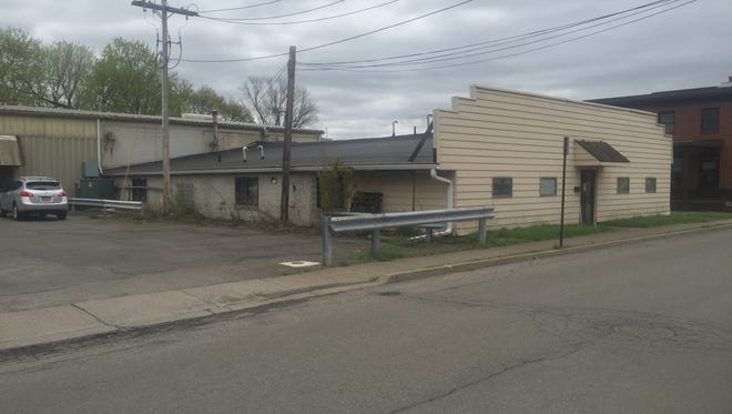 A $440,000 TCE cleanup at 312 Maple Street, Endicott has been successful