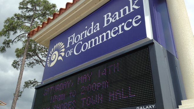 Sunsine Bancorp. announced Tuesday its plans to acquire Florida Bank of Commerce, which has two branches in Brevard County.