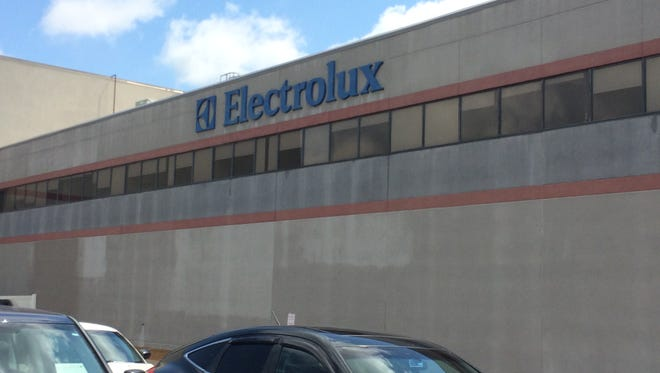 Electrolux in Springfield