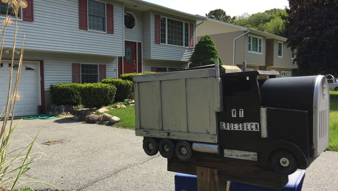 William Groesbeck III shot and killed his wife, Patricia Nigro, and then turned the gun on himself on Oct. 21, 2015, in their home in Sloatsburg on Adam Court. A lawsuit filed on April 28 in state Supreme Court in New City alleges Ramapo police had previously taken away the gun used in the murder-suicide months before during a domestic violence dispute.