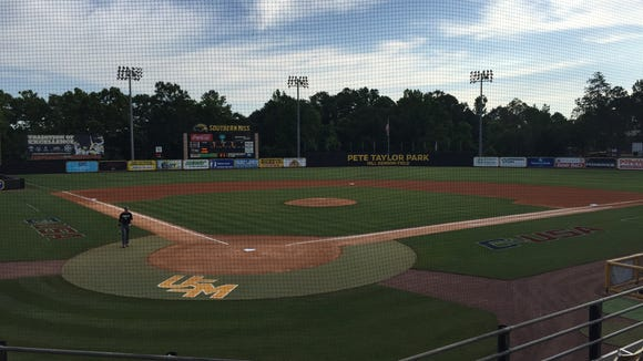 Louisiana Tech and Charlotte play at 9 a.m. in Thursday's C-USA elimination game.