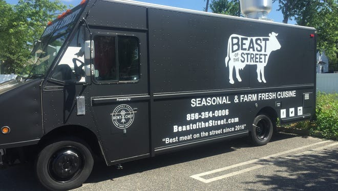 Expect to see the Beast of the Street at South Jersey events this summer.