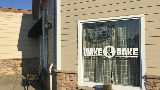 Wake & Bake coffee shop and bakery has shutdown after opening under a new theme and menu in the shopping center on Route 54 near Smitty McGee's. The store will now become a takeout shop for Fenwick Crab House.