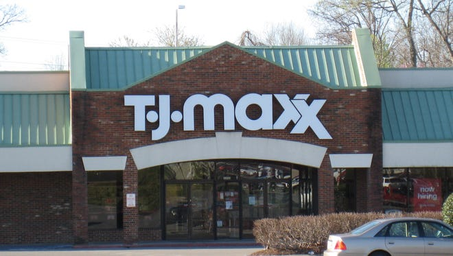 Plans for the new Smyrna store raises questions about  fate of T.J. Maxx's location that anchors the Belle Forge Square shopping center in Antioch.