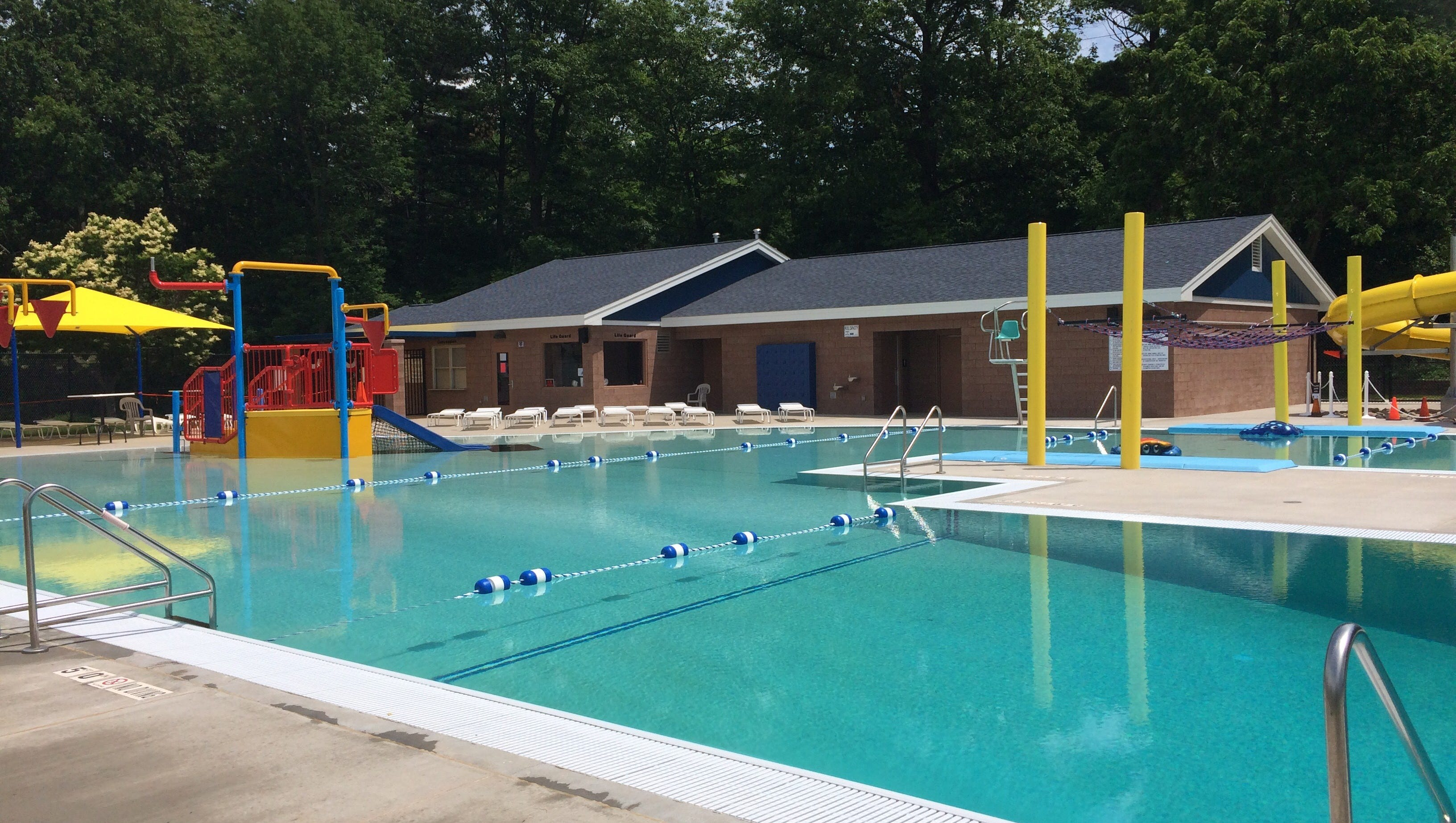 Wausau pools in limbo, Weston Aquatic Center plans to open amid COVID-19 pandemic
