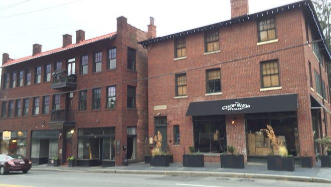 Bone & Broth will open in Asheville in July.