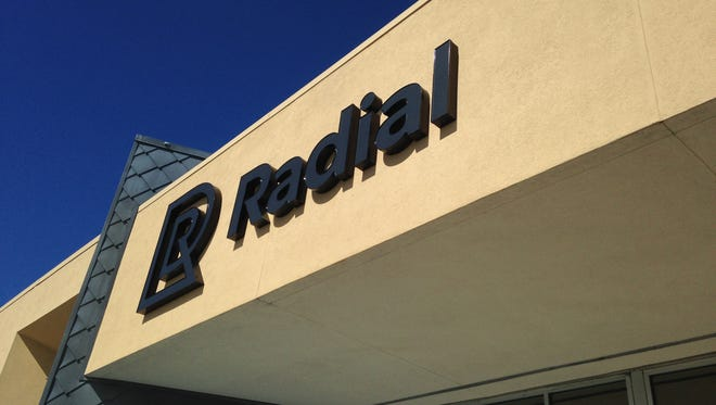 Radial, formerly eBay Enterprises, is undertaking a huge seasonal hiring project at its locations in Melbourne and on Merritt Island.