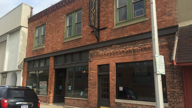 New lofts are slated to be developed by Steve and Michelle Witt at 411 Grand River Ave., Port Huron