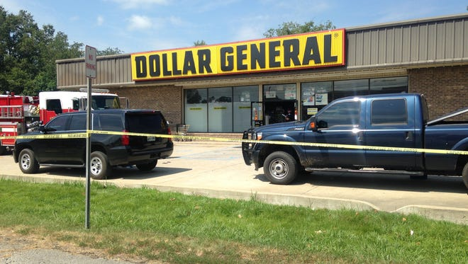 Authorities are investigating a fire at a Dollar General store in Martin. The body of store manager Ruby Rachel Tackett was found after the fire.