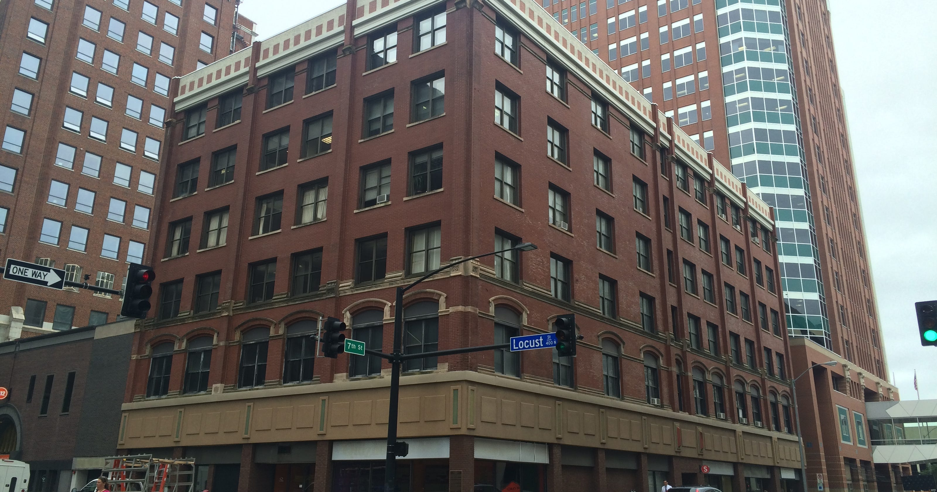 Downtown Des Moines Civil Rights Landmark Will Be Renovated To