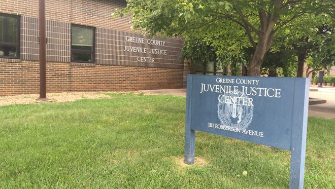 Greene County Juvenile Justice Center