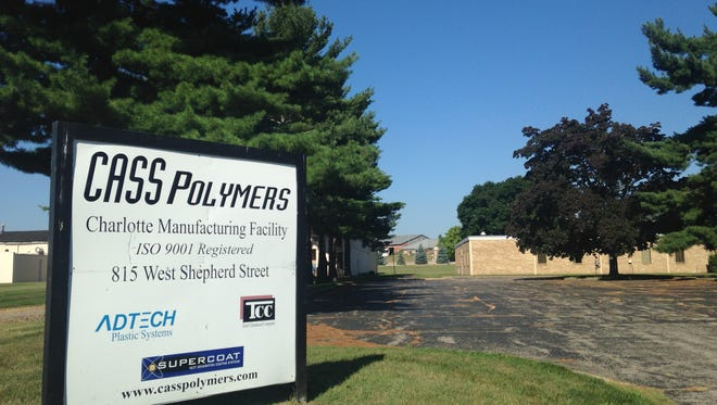 Seven acres of property on West Shepherd Street in Charlotte, the former home of CASS Polymers, Inc., has been rezoned to make way for a proposed sports medicine and athletic training facility.