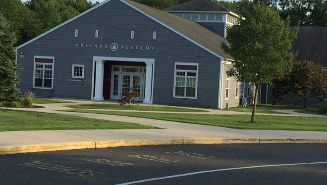 Westampton Friends Academy closed this year and is up for sale but a lawsuit has been filed to stop it.