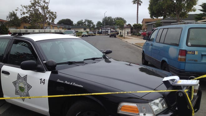 A 25-year-old was shot and killed in front of a home near St. George and St. Edward Drives.