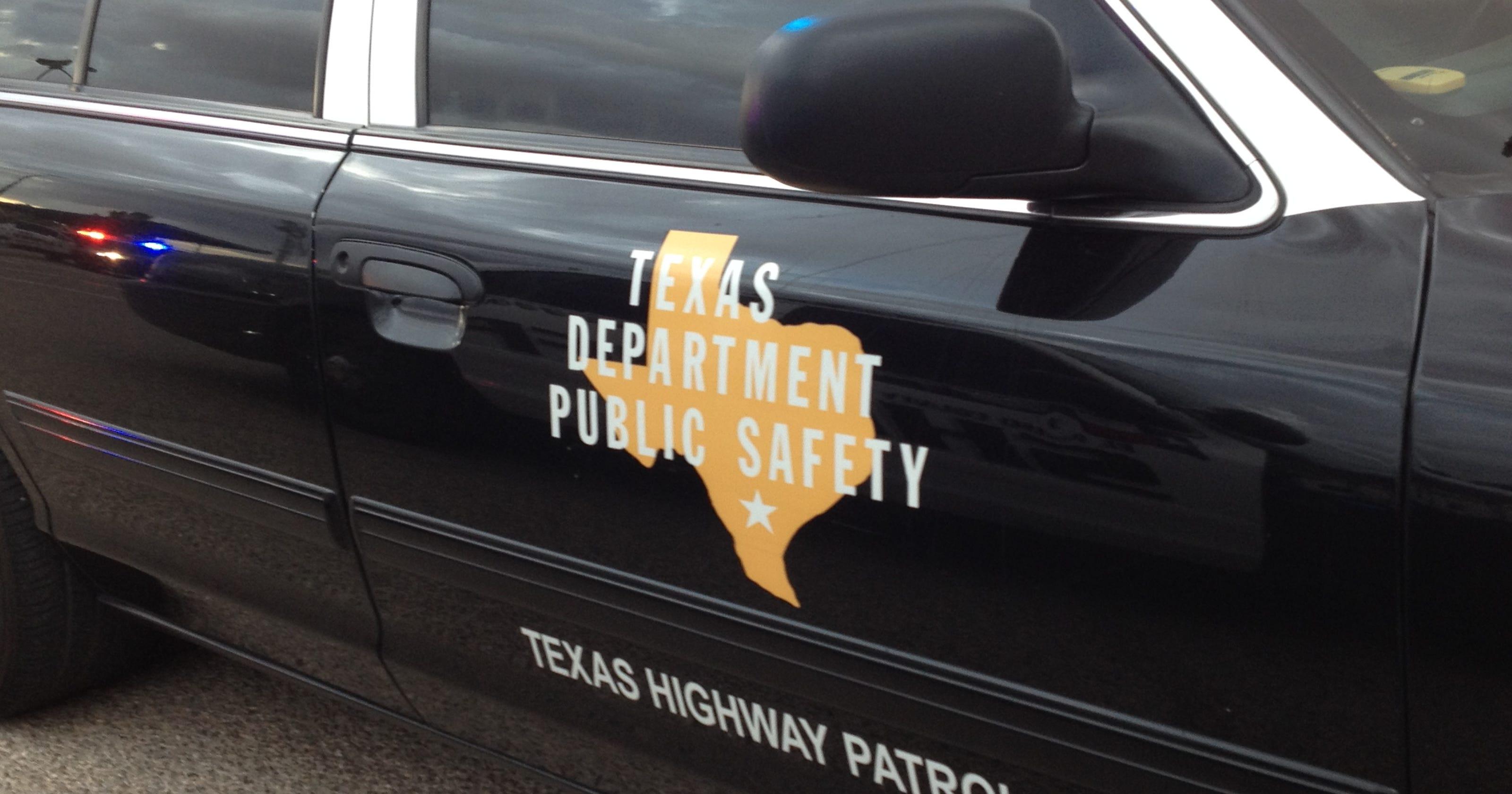 Truck driver killed in fiery crash on I-10 in far West Texas