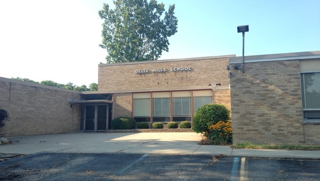 Grand Ledge Public Schools has purchased Delta Mills School on Delta River Drive. The building will be utilized as a preschool.