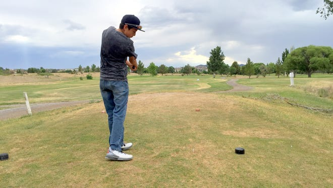 The Silver City Municipal Golf Course has a new name. The University Course at Scott Park will be managed by Western New Mexico University but still owned by the Town of Silver City.