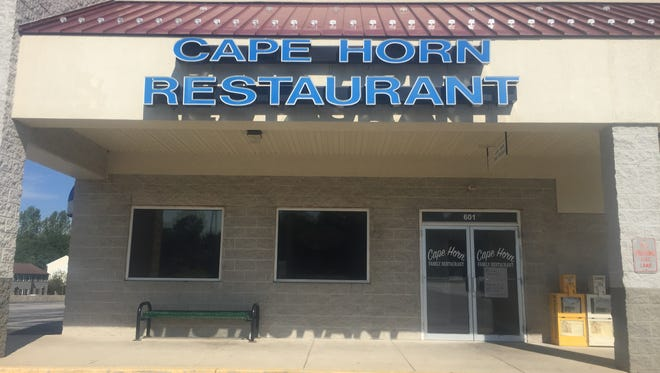 "Cape Horn Family Restaurant owner Joni Kauffman has closed the restaurant after recovering from a six-month cancer battle. The restaurant had been featured on Food TV's ""Restaurant: Impossible"" TV show."