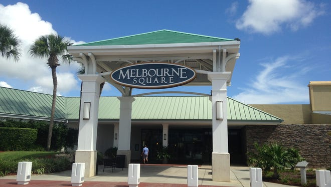 Melbourne Square mall is located on New Haven Avenue in Melbourne.