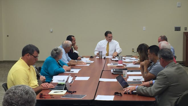 Bi-County Solid Waste's board of directors approved several measures Wednesday to hold down costs.