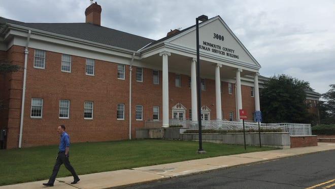 Monmouth County has rejected nearly 79 percent of applications for social services this year.