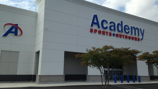 Academy Sports + Outdoors opens Sept. 16, in West Towne Commons.