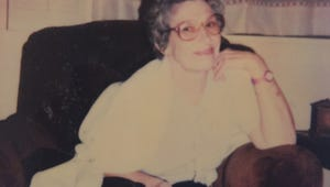 Grandma did things her own way — and on her timetable.