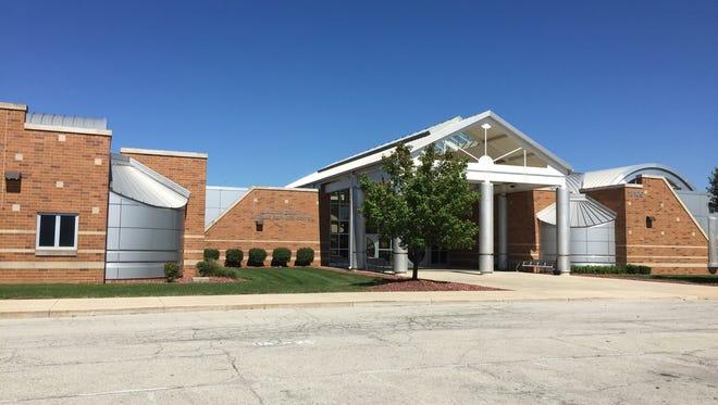 Hamilton County Juvenile Detention Center.